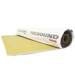 Tecsound 100 -  High Performing Acoustic membrane.