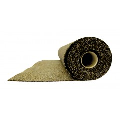 Resilient Acoustic Underlay - Cork Composite Underlay 3mm