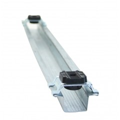 Furring Channel | Genie Clip Soundproofing Systems