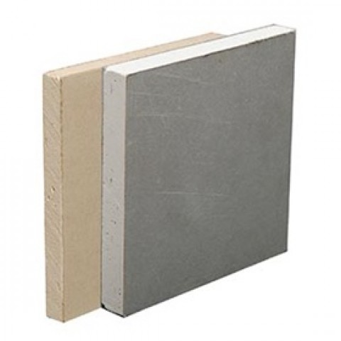 Gyproc Plank 19mm - High Density Acoustic Plasterboard