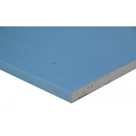 12.5mm Acoustic Plasterboard - 2400mm x 1200mm High Density Soundproofing Plasterboard