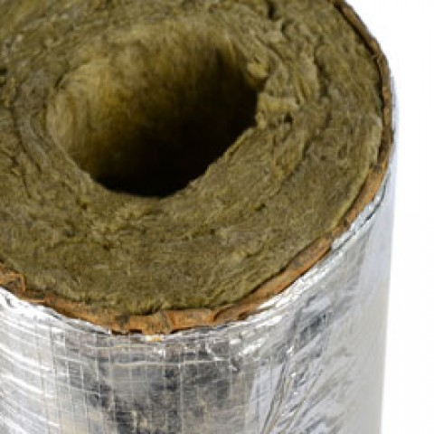 Acoustic Lagging Waste And Service Pipes