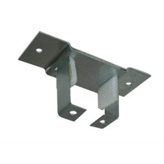Isosonic Type C Hanger - Timber and Concrete Ceiling Soundproofing