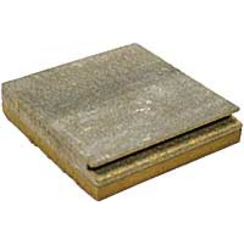 Karma Floor Mass Panel - Direct to Joist floating floor system.