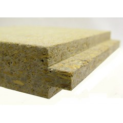 Mute/Quiet Board Acoustic Flooring - High Density Cement Impregnated Acoustic Flooring