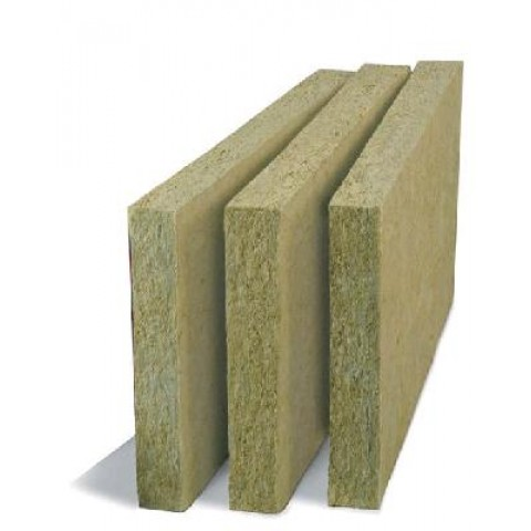 Rockwool Rockfloor 25mm Acoustic Floor Insulation