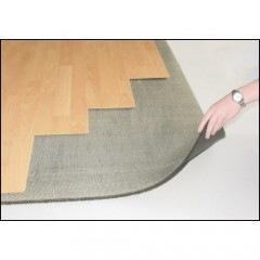 Soundshield Underlay - High Performance Acoustic Underlay for Laminate and Wooden floors.