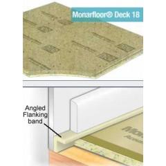 MonarFloor Deck 18 - 2400mm x 600mm x 26mm