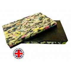 FLoorLay Plus | High Performance Carpet & Wooden Floor  Acoustic Underlay