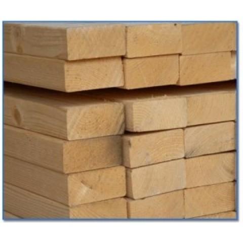 Sawn & Treated Timber