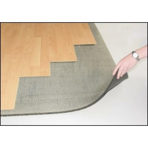 High Performance Acoustic Underlay For Laminate And Wooden Floors