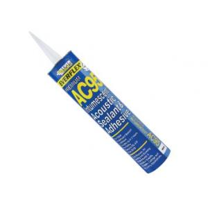 AC95 Intumescent Acoustic Sealant & Adhesive - Fire & Acoustic