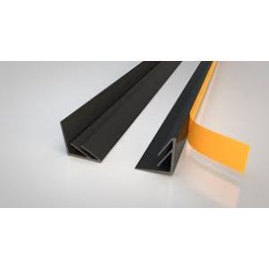 Acoustic Door Seals - Double Finned Acoustic door seal