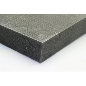 Acoustic Foam Panels Self-Adhesive ( Large)  - Professional Quality Studio Acoustic Treatment.