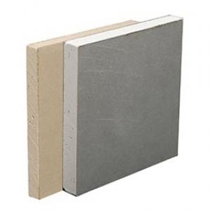 British Gypsum 19mm Sound Plank - High Density Acoustic Plasterboard