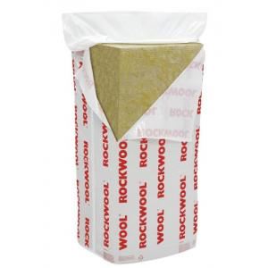 100mm RW3 Rockwool Sound Insulation Slabs - 1200mm x 600mm (2.88sqm)