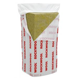 75mm RW3 Rockwool Sound Insulation - 1200mm x 600mm (4.32sqm)